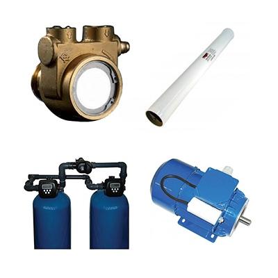 Обробка і фільтрація води
