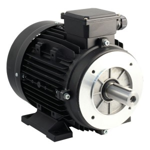 Двигун 4 кВт 3 фази 1450 об / хв, щоб насос WS