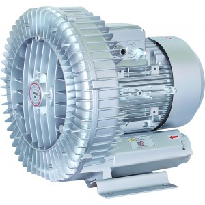 Вихровий повітряний насос, турбіна, вакуумний насос SC-7500 7,5 кВт