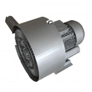 Вихровий повітряний насос, турбіна, вакуумний насос з двома роторами SC2-4000 4 кВт