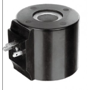 Катушка соленоїдного клапана 20 мм
