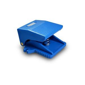 Ножний клапан, педаль повітря 3/2 1/4 дюйма до пневматичних циліндрів 3F210