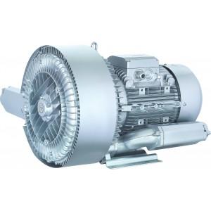 Вихровий повітряний насос, турбіна, вакуумний насос з двома роторами SC2-5500 5,5 кВт