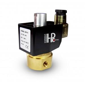 Соленоїдний клапан високого тиску відкритий HP20-NO