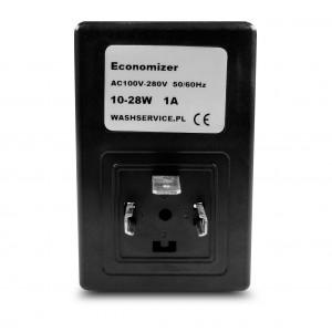 Пристрій енергозбереження для електромагнітного клапана