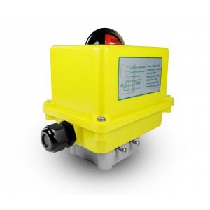 Клапан електричний привід A250 230V AC 25Nm