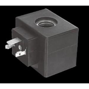 Котушка соленоїдного клапана TM35 14,5 мм до клапана 2М і 2Н10
