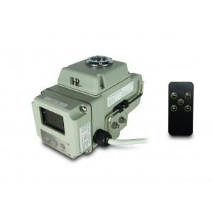 Кульовий клапан електричний привід A1600 230V змінного струму 160Nm 4-20mA