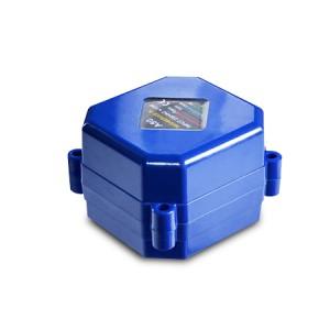 Клапан електричний привід A80 ECO 230V AC 3 провід