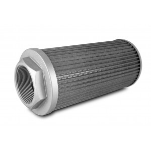 Повітряний фільтр для вихрового повітряного насоса, повітродувка з боковим каналом, 2 1/2 дюйма