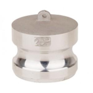Роз'єм Camlock - тип DP 1 дюйм DN25 Алюміній