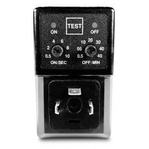 Таймер - контролер часу T700 до електромагнітного клапана