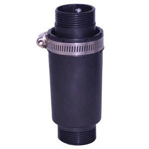 Клапан вакуумного перевантаження РВ-01