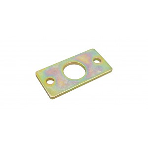 Привід монтажу фланця ФА 16 мм ISO 15552
