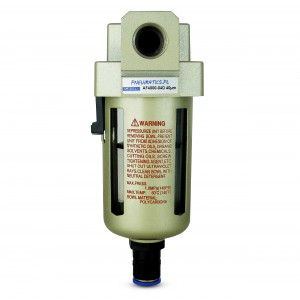 Фільтр дегідратора 1/2 дюйма AF4000-04D