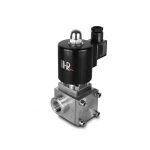 Електромагнітний клапан високого тиску HP100