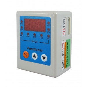 4-20mA пропорційний модуль управління для електричних приводів A1600-A20000