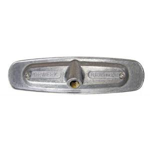 Алюмінієва монтажна плита для щіткою Vorwerk