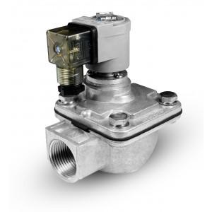 Імпульсний соленоїдний клапан для фільтрування очищення 1 дюйма MV25T