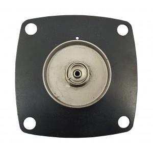 Діафрагма для електромагнітних клапанів 2N32, 2N40 і 2N50 NBR або EPDM