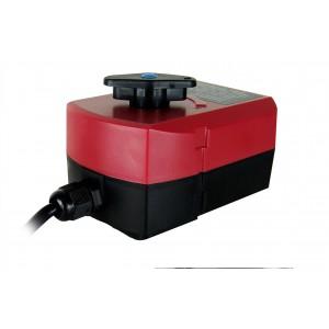 Привід клапана приводу A82 230V, 24-провідний 3-провідний змінного струму