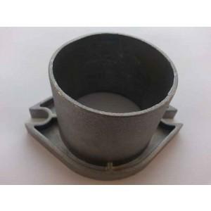 Патрубок для шланга 60 мм до вихрового повітряного насоса