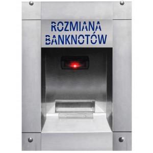 Грошові перекладачі від банкнот до монет