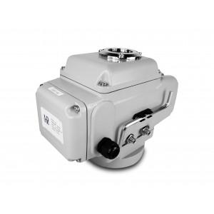 Кульовий клапан електричний привід A20000 230 В / 380 В 2000 Нм