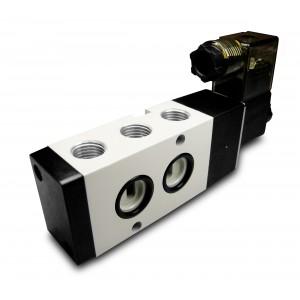 Соленоїдний клапан 5/2 4V310 NAMUR для пневматичних циліндрів