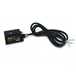Антидетонаційна катушка сертифікована Ex 16мм для серії 2N клапанів