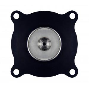 Діафрагми для електромагнітних клапанів серії 2N 15,20,25 NBR або EPDM