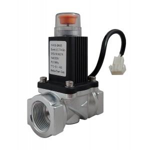Газовий електромагнітний клапан DN20 3/4 дюйма