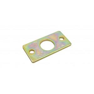 Монтажний фланець FA привід 32 мм ISO 6432