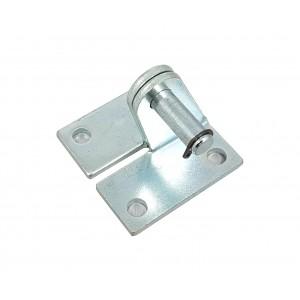 Кронштейн SDB до приводу 20-25мм ISO 6432